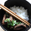 Easy Korean Bbq Beef