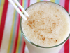 Banana and Cinnamon Smoothie