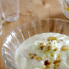 Cucumber and Yoghurt Salad (Taratur)