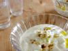 Cucumber and Yoghurt Salad (Taratur)