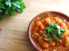 Rustic Tomato and Chilli Spread (Lutenka)
