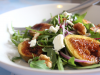 5 Minute Fancy Fig Salad