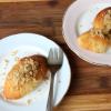 Vegan Orange Syrup Biscuits (Slatki so Portokali)
