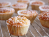 Delightful Apple and Walnut Cupcakes