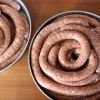 Homemade Sausages (Kolbasi)