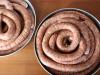 Homemade Sausages (Kolbasi)