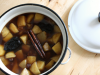 Wintery Fruit Compote (Kompot)