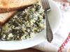 Rustic Sorrel Omelette (Kiselec so Jaca)