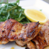 Some Exciting News!!! …and Mum's Lemon and Paprika Chicken