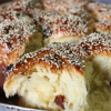 Macedonian Sweet Bread (Kozinjak)