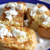 Macedonian 'French Toast'