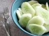 Easy Cucumber Salad (Krastavica Salata)
