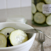 Pickled Cucumbers (Turshia Krastavica)