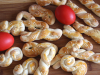 Easter Biscuits (Koulourakia)